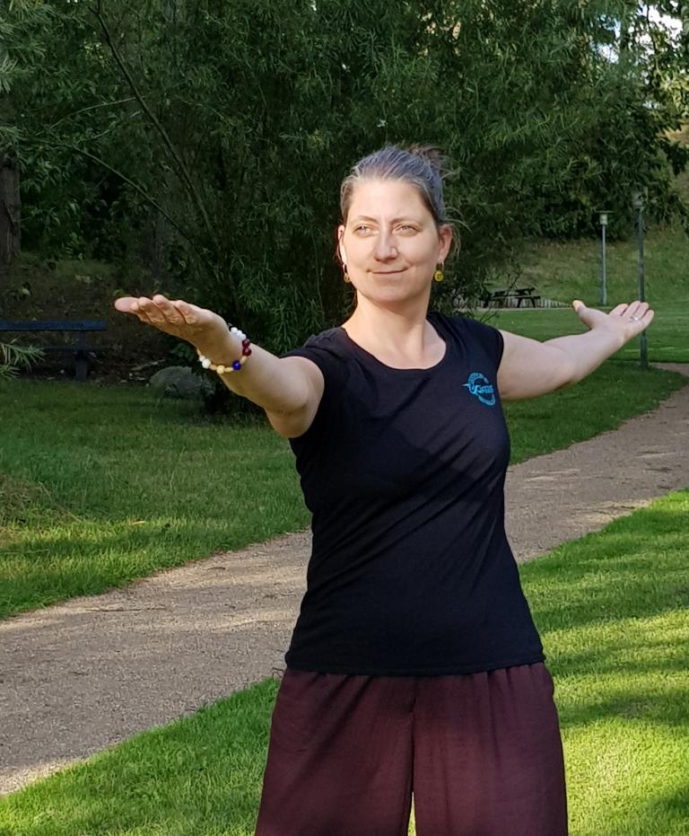 Charlotte-qigong-instruktoer