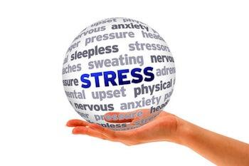 stress klode