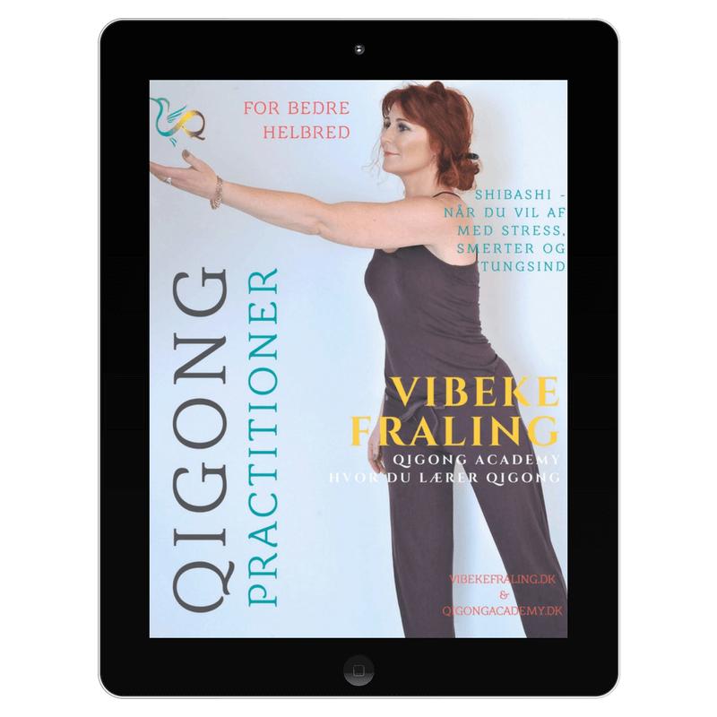 Tablet-Qigong-Practitioner