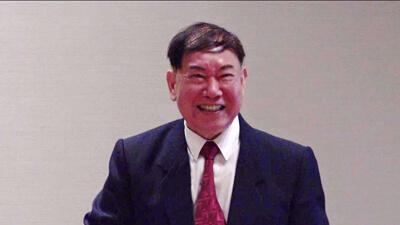 Lin-shaolin master