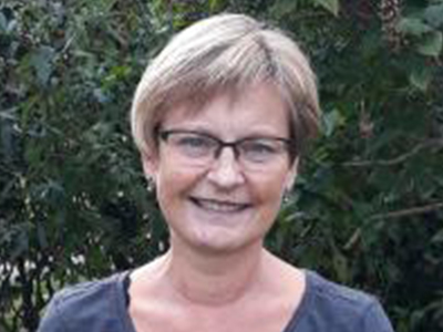 Annette Simling Kristensen qigong underviser
