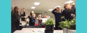 Qigong i Klassen