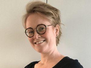 Qigong underviser Trine Harries Pedersen