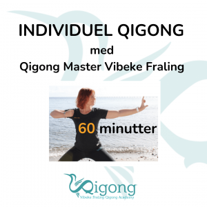 individuel Qigong